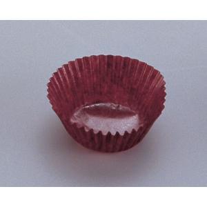天満紙器 グラシンケース 4号深 茶 茶グラシン 日本 (1000枚入) WKCD8|mikannnnnn