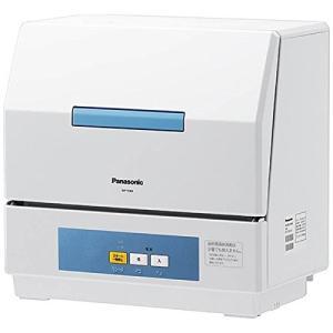 パナソニック 食器洗い機(ホワイト)食洗機 Panasonic プチ食洗 NP-TCB4-W|mikannnnnn