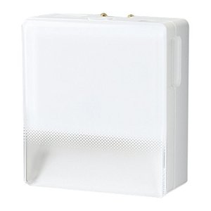 東芝(TOSHIBA) LED保安灯ナイトライト 入切スイッチ付 NDG9631(WW)