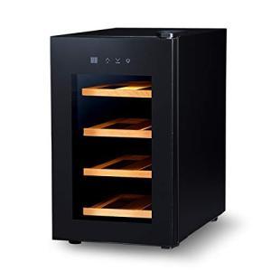 BWC-008P ワインセラー 8本収納モデル 国内メーカーペルチェ採用 コンパクトモデル