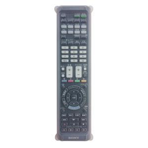 ソニー SONY 学習機能付きリモコンカバーのみ BS-REMOTESI/PLZ530D : テレビ/レコーダーなど最大8台操作可能|mikannnnnn