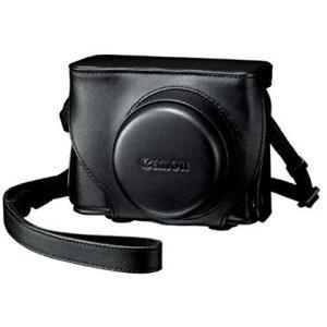 Canon デジタルカメラケース ブラック PSC-G1|mikannnnnn