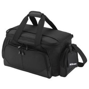Nikon ショルダーバッグ フォトキャリーオール 24.9L レインカバー付 ブラック PCPXL|mikannnnnn