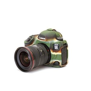 DISCOVERED イージーカバー Canon EOS 5D MarkIV 用 液晶保護フィルム 付 カモフラージュ|mikannnnnn