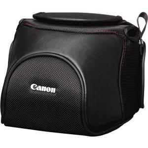 Canon デジタルカメラケース ブラック PSC-2260BK|mikannnnnn