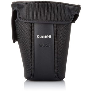 Canon デジタルカメラケース ブラック EH25-L|mikannnnnn