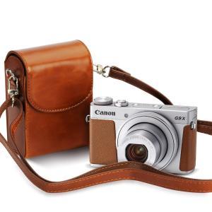 MOSSLIAN Canon PowerShot G9 X Mark II/ G7 X Mark II/SX730 HS/SX720 HS/|mikannnnnn