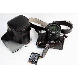 Fujifilm Fuji 富士 PEN X-T10 X-T20 X-T30 X T10 T20 T30 カメラケース カメラカバー カメラ|mikannnnnn