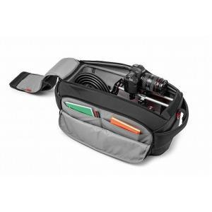 Manfrotto ショルダーバッグ/ビデオカメラケース Pro-lightコレクション 49L ブラック MB PL-CC-197|mikannnnnn