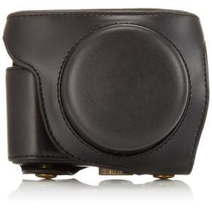 和湘堂 カメラケース NIKON ニコン J5 デジタル一眼レフカメラ専用 レザーケース 2色 10-30mm レンズ対応可 「514-00|mikannnnnn