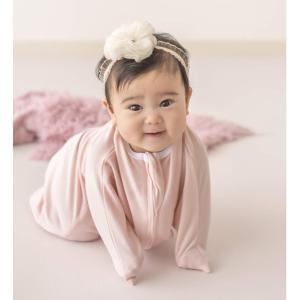 Zipadee-Zip(ジッパディー・ジップ)おくるみパジャマ 着るベビー ブランケット 赤ちゃん おくるみ 足つき 出産祝い おねまき ( mikannnnnn