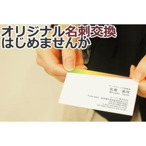 エーワン マルチカード 名刺 カラー オレンジ 30枚分 51075|mikannnnnn