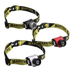 MAZUME(マズメ) Focus One Limited MZAS-301-01 ブラック|mikannnnnn
