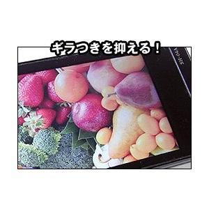 日本製 指紋が目立たない 反射防止液晶保護フィルム SONY デジタルビデオカメラ ハンディカム F...