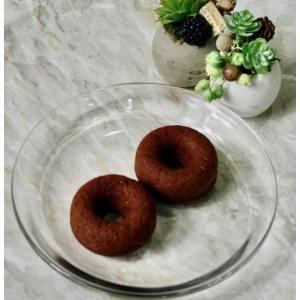 糖質量の少ないミニサイズの焼きドーナツです。 焼きたての状態を保ったまますぐに冷凍して発送致します。...