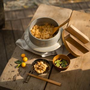 【送料無料】濃いきのこの炊き込みご飯の素 5個セット お買得 ※クリックポストでの配送となります|mikasa-kinoko