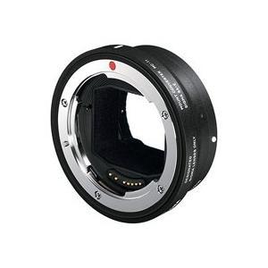 ●シグマSAマウントやシグマ製キヤノン用の対応レンズ資産をEマウントシステムで活用 ●装着したレンズ...