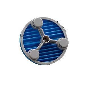 シャープ 掃除機用 高性能プリーツフィルター(217 337 0491)  対応機種 EC-HX10...