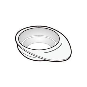 Sharp[シャープ]オーブンレンジ用 スチーム容器 3504280066|mikasacamera