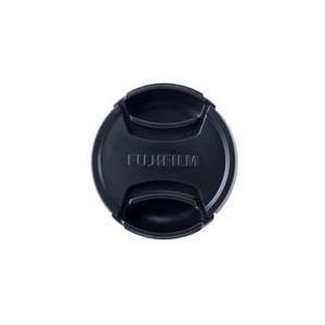 レンズにほこりやゴミなどが付着するのを防ぎ、キズや汚れからレンズを保護します。  対応レンズ:フジノ...