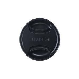 52mm用レンズキャップ  レンズにほこりやゴミなどが付着するのを防ぎ、キズや汚れからレンズを保護し...