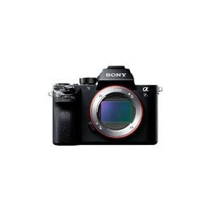 【カメラバッグ付き】SONY[ソニー] ILCE-7SM2 ボディ [α7S II]|mikasacamera