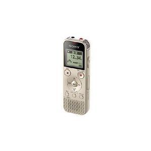 SONY[ソニー] ICD-PX470F ゴールド|mikasacamera