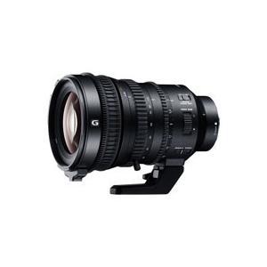 【納期2-3週間】SONY[ソニー] E PZ 18-110mm F4 G OSS [SELP181...