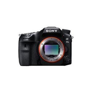 【カメラバッグ付き】SONY[ソニー] ILCA-99M2|mikasacamera