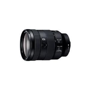 SONY[ソニー] FE 24-105mm F4 G OSS [SEL24105G]