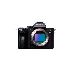【カメラバッグ付き】SONY[ソニー] ILCE-7M3|mikasacamera