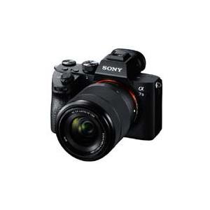 【カメラバッグ付き】SONY[ソニー] ILCE-7M3K|mikasacamera