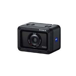 小型堅牢ボディに高画質性能を凝縮。写真・動画をさまざまなフィールドで  ●高画質技術を防水性と堅牢性...