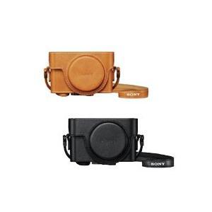 RX100シリーズで使用できるジャケットケース  ●RX100シリーズに対応した、カメラをキズやほこ...