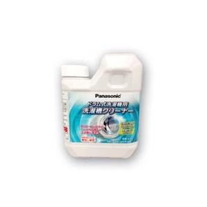 ・ドラム式洗濯機用の洗濯槽クリーナーです<br> ・洗剤の使用量や商品の長期使用により、...