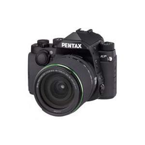 RICOH[リコー] PENTAX KP 18-135WRキット ブラック|mikasacamera
