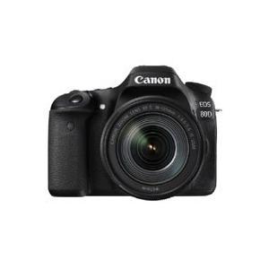 Canon[キヤノン] EOS 80D EF-S18-135...