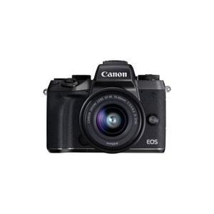 デュアルピクセルCMOS AF、内蔵EVFなど、キヤノンの技術を凝縮したミラーレスカメラ。  ●高精...