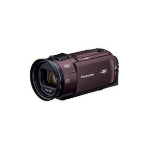 Panasonic[パナソニック] HC-WX2M-T カカオブラウン|mikasacamera
