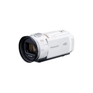 Panasonic[パナソニック] HC-VX2M-W ピュアホワイト|mikasacamera