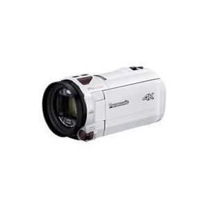 Panasonic[パナソニック] HC-VX992M-W ピュアホワイト|mikasacamera