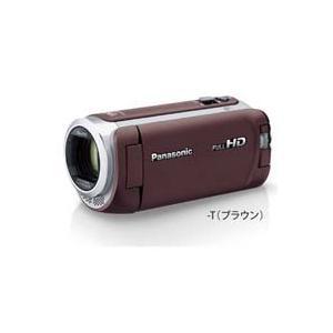 Panasonic[パナソニック] HC-W590M ブラウン|mikasacamera