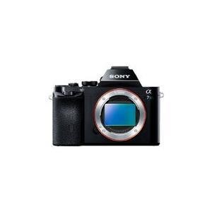 【カメラバッグ付き】SONY[ソニー] ILCE-7S ボディ [α7S]|mikasacamera