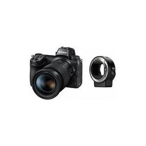 【先行展示品】Nikon[ニコン] Z6 24-70+FTZ マウントアダプターキット|mikasacamera