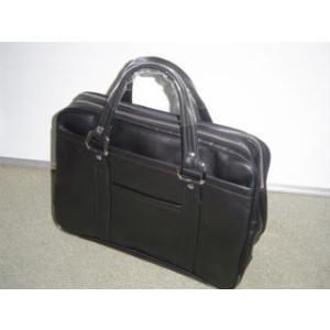 銀行かばん 42cm   51-0005|mikawatk