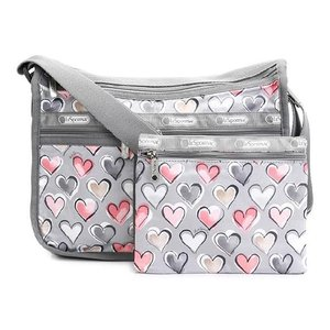 Lesportsac レスポ 7507 DELUXE EVERYDAY D187 Affection アフェクション|mikawatk
