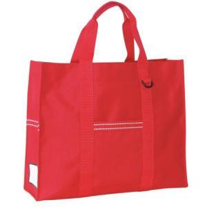 おけいこバッグ A11-5001 おけいこトートバッグ 赤のみ|mikawatk