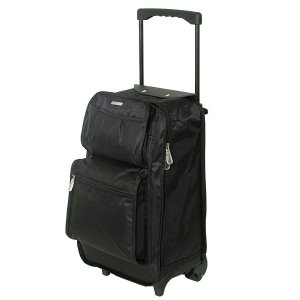 リュックキャリーバッグ A12-6486  黒のみ|mikawatk