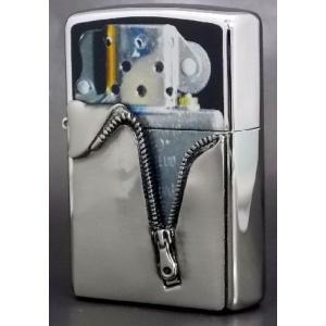 US ZIPPO ジッポ チャンバー ジッポ専用オイル缶付|mikawatk