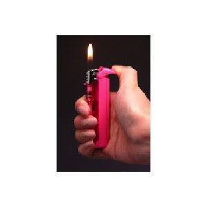楽チャッカ 50個  まとめ買い 電子ライター500個セット F2ディスポ500|mikawatk